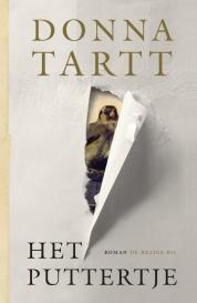 Donna Tartt boeken - Het puttertje