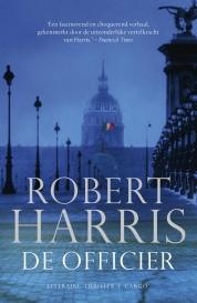 Robert Harris boeken - De officier