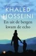 Khaled Hosseini boeken