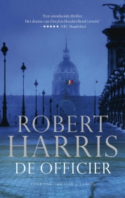 Robert Harris boeken - De officier