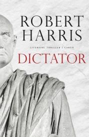 Robert Harris boeken - Dictator