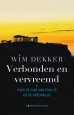 Wim Dekker boeken