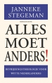 Janneke Stegeman boeken