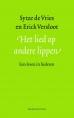 Sytze de Vries, Erick Versloot boeken