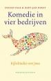 Stefan Paas, Gert-Jan Roest boeken