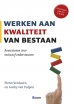 Audry van Vulpen, Pieter Verdoorn boeken