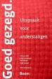 Chris van Veen, A.W. Mulder, Peter Schoenaerts boeken