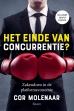 Cor Molenaar boeken