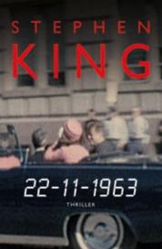 Stephen King boeken - 22-11-1963