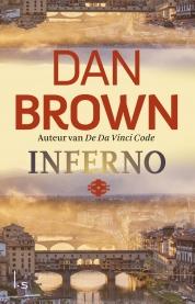 Dan Brown boeken - Inferno