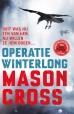 Mason Cross boeken