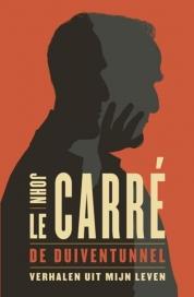 John Le Carre boeken - De duiventunnel