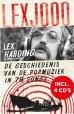 Lex Harding, Tjerk Lammers boeken