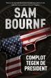 Sam Bourne boeken