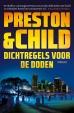 Preston & Child boeken