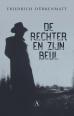Friedrich Dürrenmatt boeken