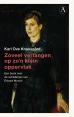 Karl Ove Knausgård boeken