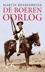 Martin Bossenbroek boeken - De Boerenoorlog
