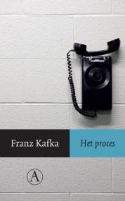 Franz Kafka boeken - Het proces