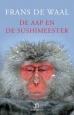 Frans de Waal boeken