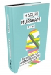 Haruki Murakami boeken
