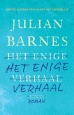 Julian Barnes boeken