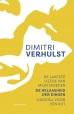 Dimitri Verhulst boeken