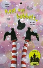 Keet met bubbels 2