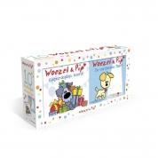 Woezel & Pip - uitdeelboekjes