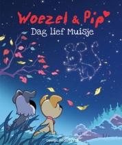 Woezel & Pip - Dag lief Muisje