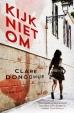 Clare Donoghue boeken