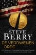 Steve Berry boeken