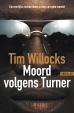Tim Willocks boeken