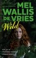 Mel Wallis de Vries boeken