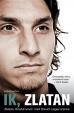 Zlatan Ibrahimovic boeken
