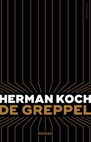 Herman Koch boeken - De greppel