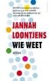 Jannah Loontjens boeken
