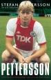 Stefan Pettersson, Mike van Damme boeken