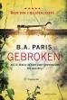 B.A. Paris boeken
