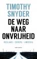 Timothy Snyder, Willem van Paassen boeken