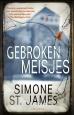 Simone St. James boeken
