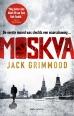 Jack Grimwood boeken