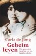 Carla de Jong boeken
