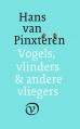 Hans van Pinxteren boeken