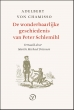 Adelbert von Chamisso boeken
