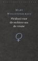 Mary Wollstonecraft boeken