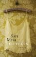 Sara Mesa boeken