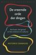 Antonio Damasio boeken