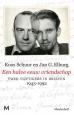 Koos Schuur, Jan G. Elburg boeken