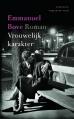 Emmanuel Bove boeken